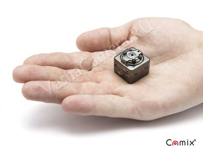 микро видеокамеры
