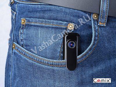 микро камеры Camix DV133