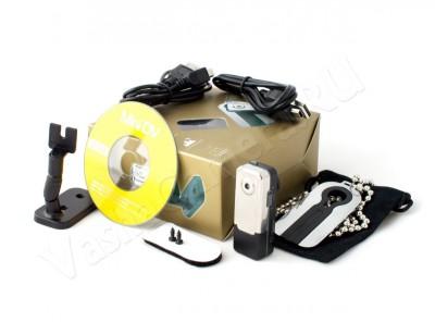 мини камера регистратор G100