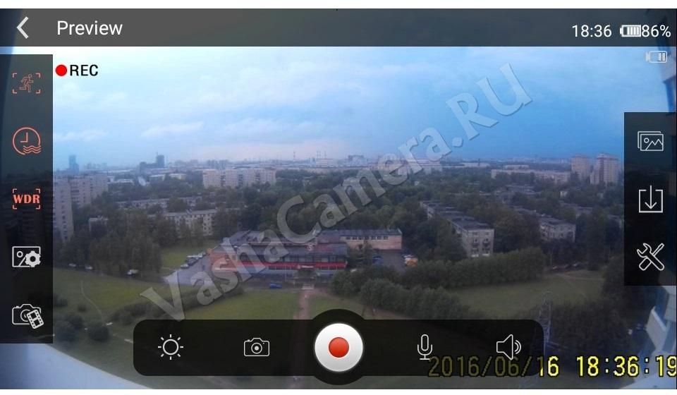 видеокамера dv135s