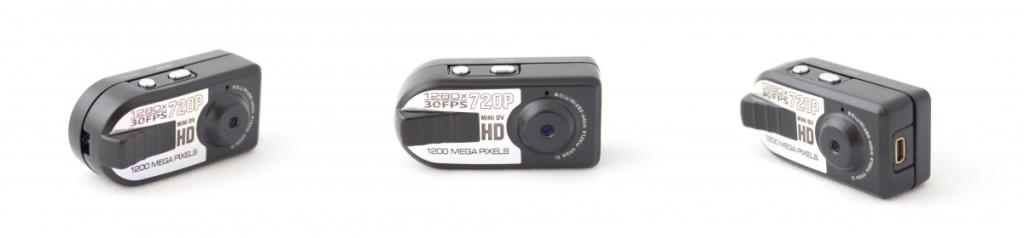 микро камеры Q5