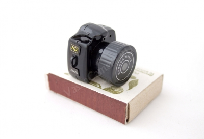 микрокамера RS-101