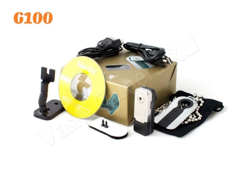 мини камера G100