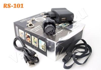 мини камера RS101