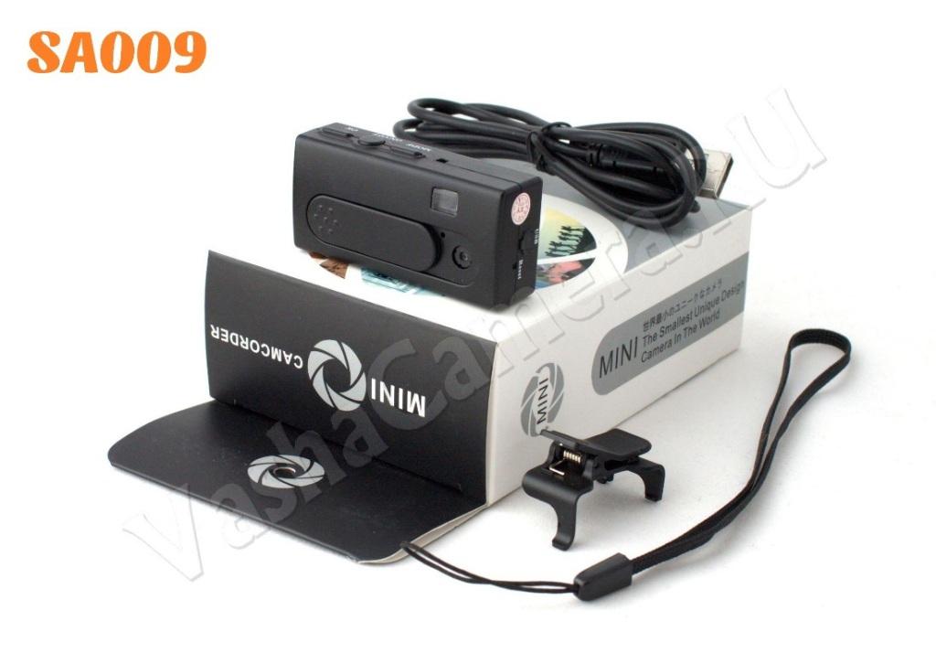 мини камера SA009