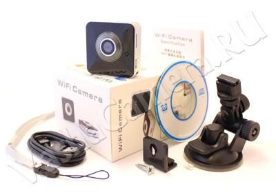 wifi камеры, wi-fi видеокамеры, вай фай камеры купить
