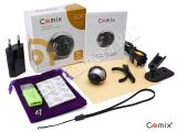 Мини видеокамера Camix SQ9 - Изображение 14.