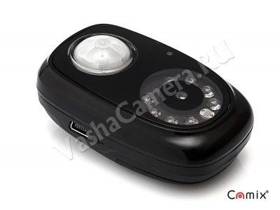 камера с датчиком движения Camix DV2000