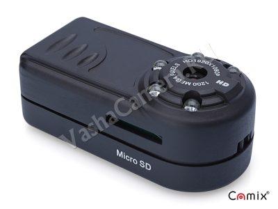 микро видеокамера Camix Q7N
