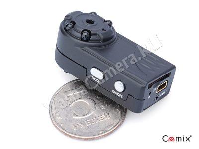 микро видеокамеры Camix QQ6