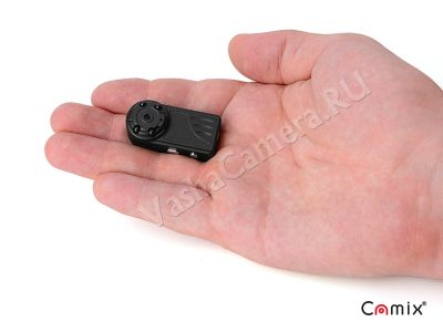 мини камеры Camix