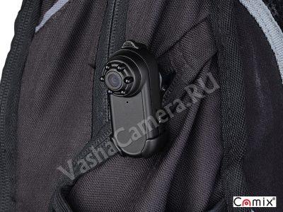 видеокамера Camix MD98