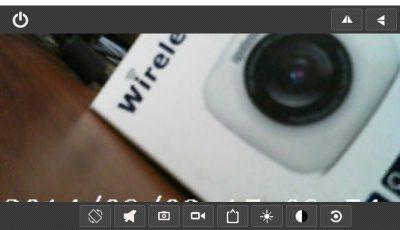 мини видеокамера sycloud