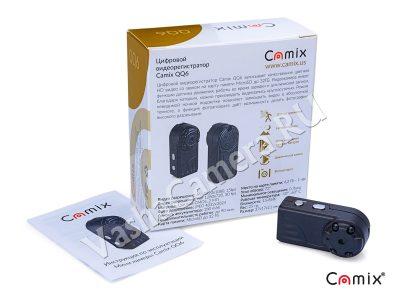 мини камеры Camix QQ6