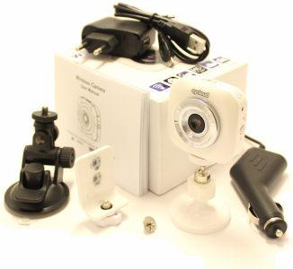 sycloud-camera
