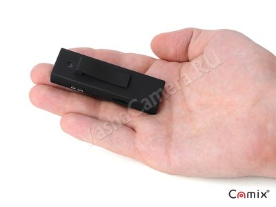скрытая мини камера Camix DV033