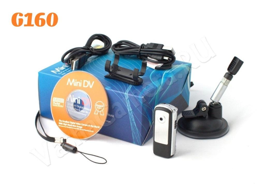 мини камера G160