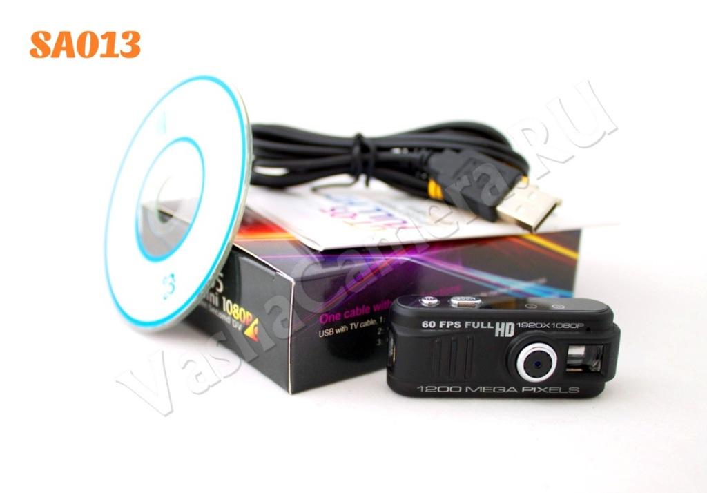 мини камера SA013
