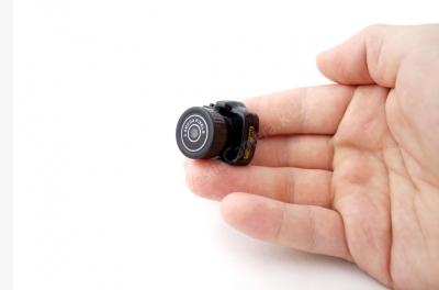 самая маленькая камера
