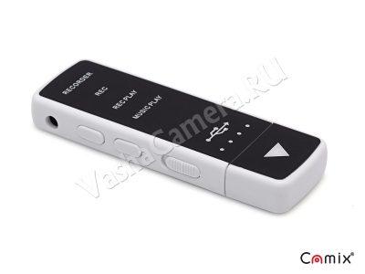 купить мини диктофон Camix