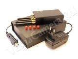 3G / Wi-Fi Глушилка - Изображение 10.