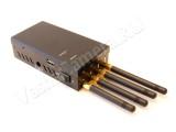 3G / Wi-Fi Глушилка - Изображение 2.