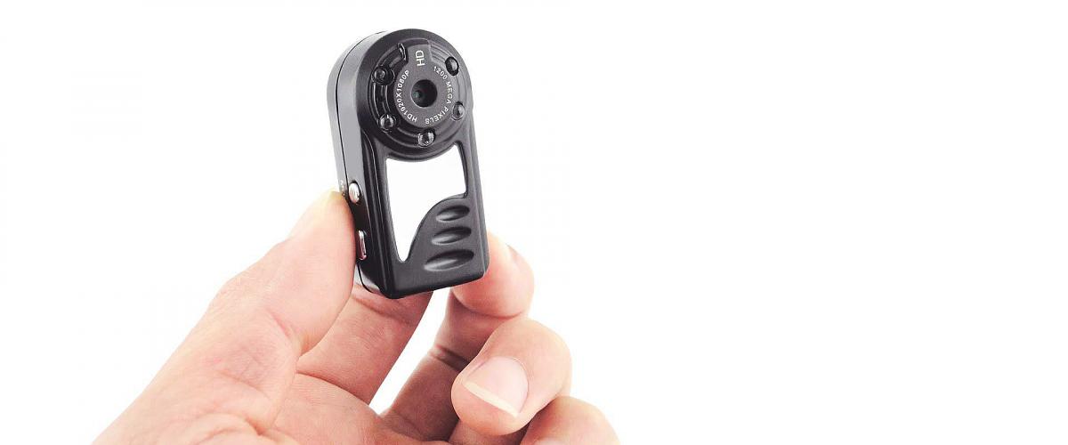 микро-камера